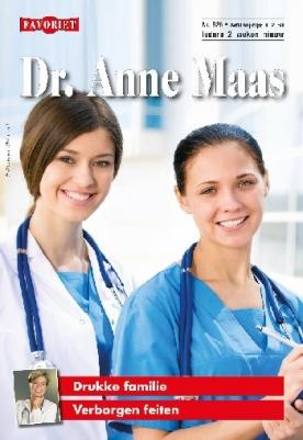 Dr. Anne Maas 926, iOS & Android  magazine