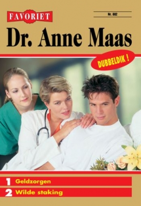 Dr. Anne Maas 882, iOS & Android  magazine
