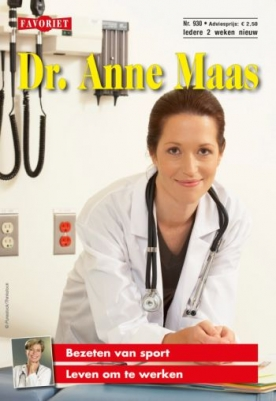 Dr. Anne Maas 930, iOS & Android  magazine