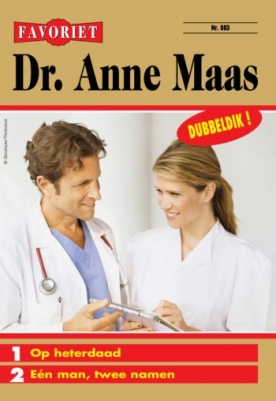 Dr. Anne Maas 883, iOS & Android  magazine