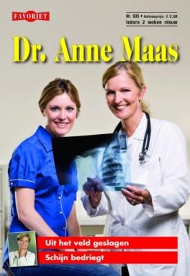 Dr. Anne Maas 935, ePub & Android  magazine