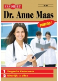 Dr. Anne Maas 884, iOS & Android  magazine
