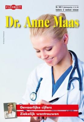 Dr. Anne Maas 943, ePub magazine