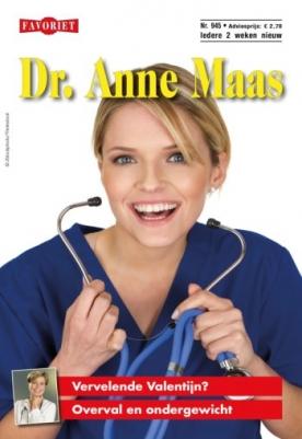 Dr. Anne Maas 945, ePub magazine