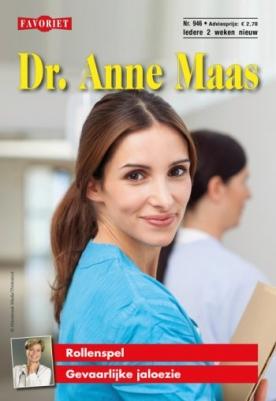 Dr. Anne Maas 946, ePub magazine