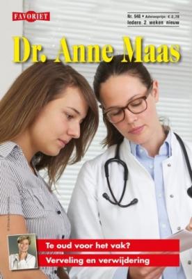 Dr. Anne Maas 948, ePub magazine
