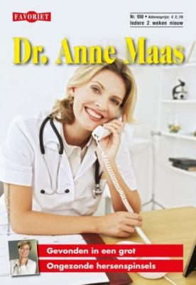 Dr. Anne Maas 950, ePub magazine