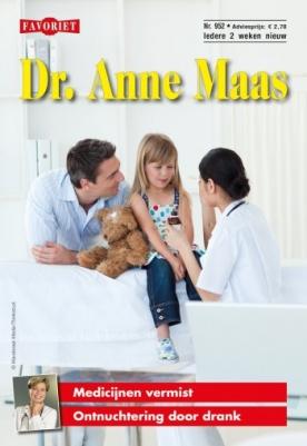 Dr. Anne Maas 952, ePub magazine