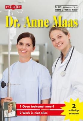 Dr. Anne Maas 957, ePub magazine