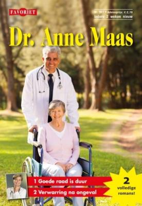 Dr. Anne Maas 961, ePub magazine