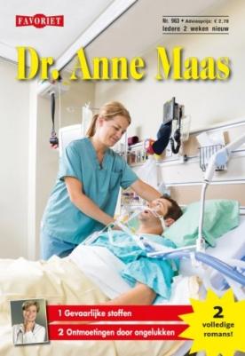 Dr. Anne Maas 963, ePub magazine