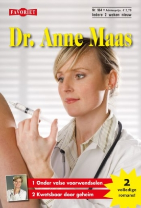 Dr. Anne Maas 964, ePub magazine