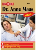 Dr. Anne Maas 890, iOS & Android  magazine