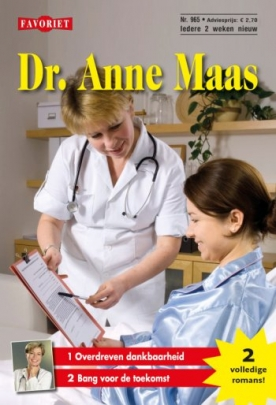 Dr. Anne Maas 965, ePub magazine