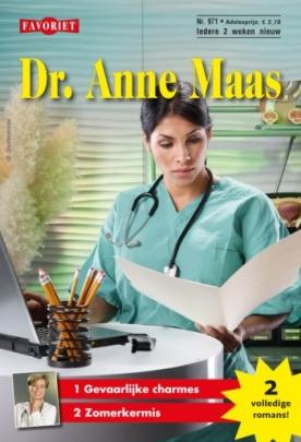 Dr. Anne Maas 971, ePub magazine