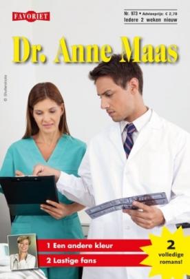 Dr. Anne Maas 973, ePub magazine