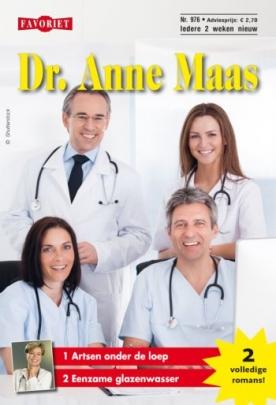 Dr. Anne Maas 976, ePub magazine