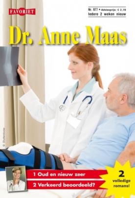Dr. Anne Maas 977, ePub magazine