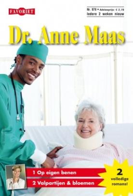 Dr. Anne Maas 979, ePub magazine