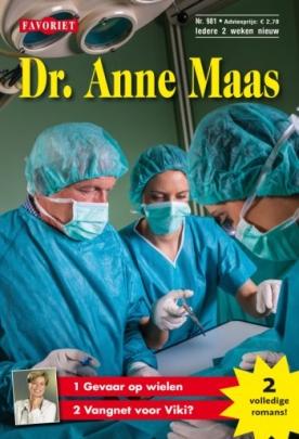 Dr. Anne Maas 981, ePub magazine