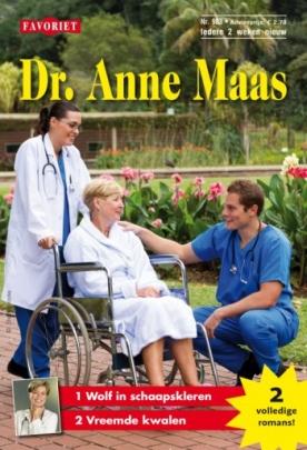Dr. Anne Maas 983, ePub magazine