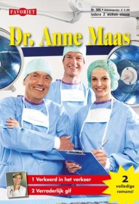 Dr. Anne Maas 986, ePub magazine