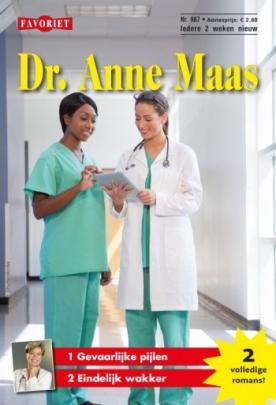 Dr. Anne Maas 987, ePub magazine