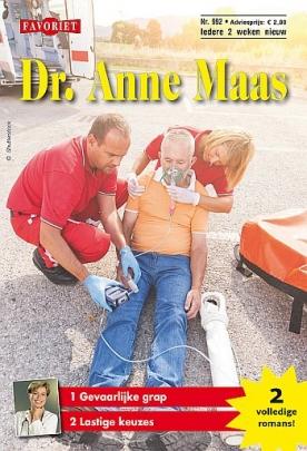 Dr. Anne Maas 992, ePub magazine
