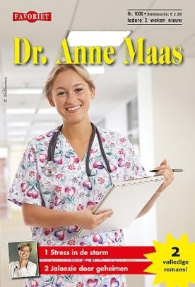 Dr. Anne Maas 1000, ePub magazine