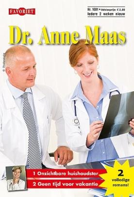 Dr. Anne Maas 1001, ePub magazine