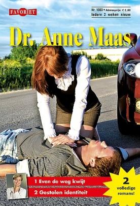 Dr. Anne Maas 1003, ePub magazine