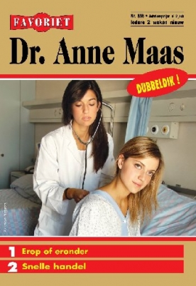 Dr. Anne Maas 896, iOS & Android  magazine
