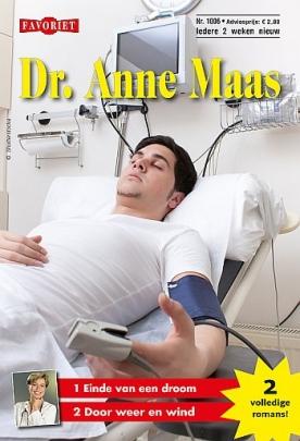 Dr. Anne Maas 1006, ePub magazine