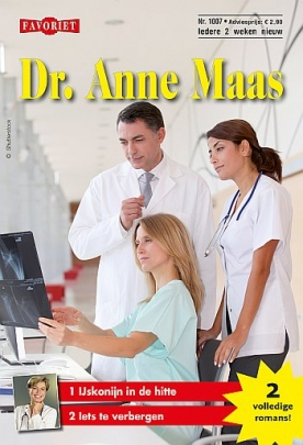 Dr. Anne Maas 1007, ePub magazine