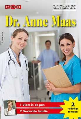 Dr. Anne Maas 1012, ePub magazine