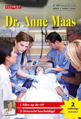 Dr. Anne Maas 1020, ePub magazine