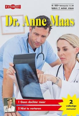 Dr. Anne Maas 1025, ePub magazine