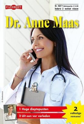 Dr. Anne Maas 1027, ePub magazine