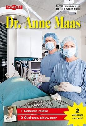 Dr. Anne Maas 1028, ePub magazine