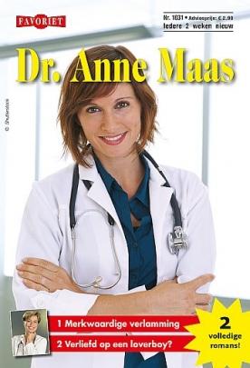 Dr. Anne Maas 1031, ePub magazine