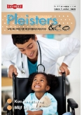 Pleisters & co 4, ePub magazine