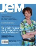 JEM 5, iOS & Android  magazine