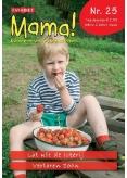 Mama 25, ePub magazine