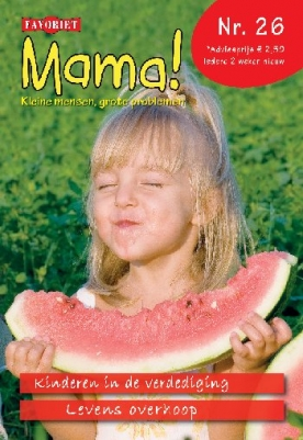 Mama 26, ePub magazine