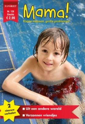 Mama 128, ePub magazine