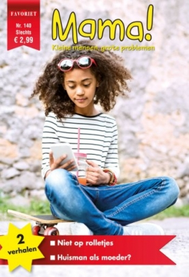 Mama 140, ePub magazine