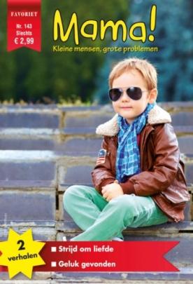 Mama 143, ePub magazine