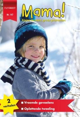Mama 147, ePub magazine