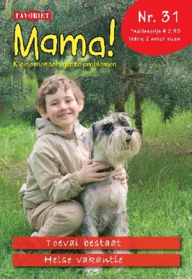 Mama 31, ePub magazine