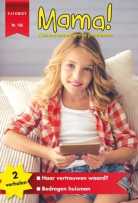 Mama 148, ePub magazine